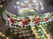 Qatar 2022, projets stades plus durable écologique
