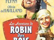 Adventures Robin Hood (1938)