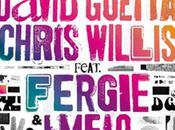 David Guetta nouveau clip avec Fergie Gettin over