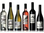 étiquettes vins domaine Longview Estate Voice…