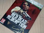 [Arrivage] Dead Redemption Édition Limitée