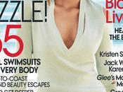[couv] Blake Lively pour Vogue (juin 2010)