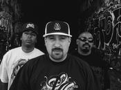 """CYPRESS HILL """"Rise up"""", Bongs loyaux services"""