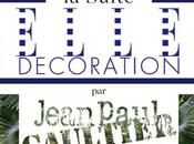 "Suite Elle Decoration"" Jean-Paul Gaultier"