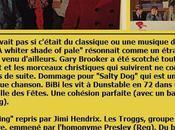 tours-BiBi (Rock anglais 70's).