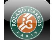 Roland-Garros 2010 débarque iPhone