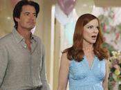 Desperate Housewives saison acteur série départ