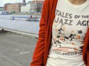 Print Clothing tshirts pour promouvoir lecture
