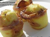 Muffins caramel succulent mirabelle