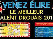 Talents Drouais 2010