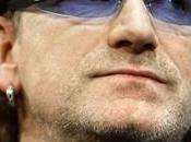Bono sort l'hôpital reporte tournée
