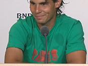 Roland Garros 2010 vidéo interviews jour (25/05/2010)