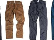 Norse projects fall/winter 2010 pants collection