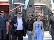 Harry Potter Parc Orlando Floride: visite acteurs
