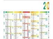 Agendas calendriers publicitaires
