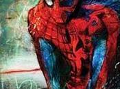 nouveaux candidats rôle Spider-Man