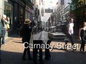 StreetMuseum, l'histoire Londres réalité augmentée