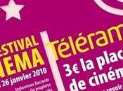 Festival Télérama 2010 lancé.