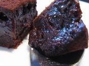 Fondant mi-cuit chocolat (une TUERIE)