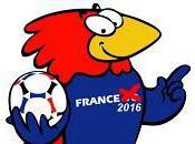 France organisera l'Euro 2016 !!!!!