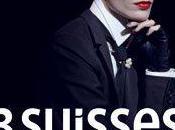 Karl Lagerfeld joue photographes pour Suisses