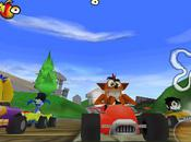 Crash Bandicoot Nitro Kart surprise l'appstore