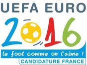 France accueillera l'Euro 2016