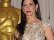 Sandra Bullock elle être récompensée