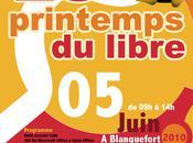 printemps Libre juin Bordeaux