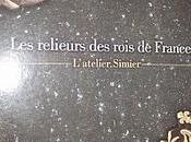 """plus loin autour vente l'atelier Simier """"Les relieurs rois France"""""""