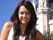 Miley Cyrus Justin Bieber petit poche
