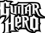 Playlist Guitar Hero Warriors Rock