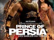 [Avis] Prince Persia Sables Temps