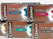 Nespresso rien craindre