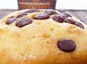 Muffins pépites chocolatRepartons avec recette...