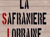 Safranière Lorraine...