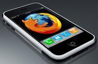 FIREFOX POUR iPHONE