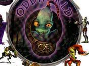 [ACHAT] Oddworld l'odyssé d'Abe