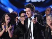 DeWyze gagnant d'American Idol 2010 vidéo