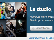 Photo Studio School, studio facile