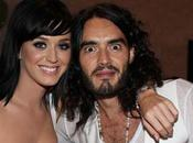 Katy Perry Elle gifle Russell Brand dans vidéo