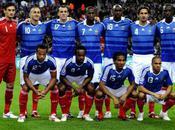 liste Français pour Coupe Monde 2010
