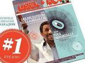 Usbek Rica, nouveau magazine coup coeur.