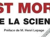 GIEC mort, vive science
