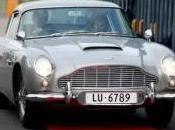 L'Aston Martin James Bond vendre