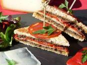 Club sandwich basque … facon