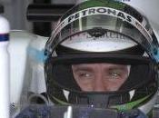 Nick Heidfeld chez Sauber