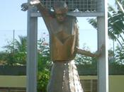 Négresse (Carlos Drummond Andrade)