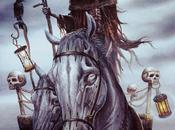 Mort cheval (Carlos Drummond Andrade)