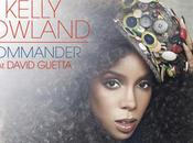 Kelly Rowland clip Commander avec David Guetta